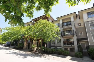 """Photo 14: 308 2968 SILVER SPRINGS Boulevard in Coquitlam: Westwood Plateau Condo for sale in """"TAMARISK"""" : MLS®# R2174996"""