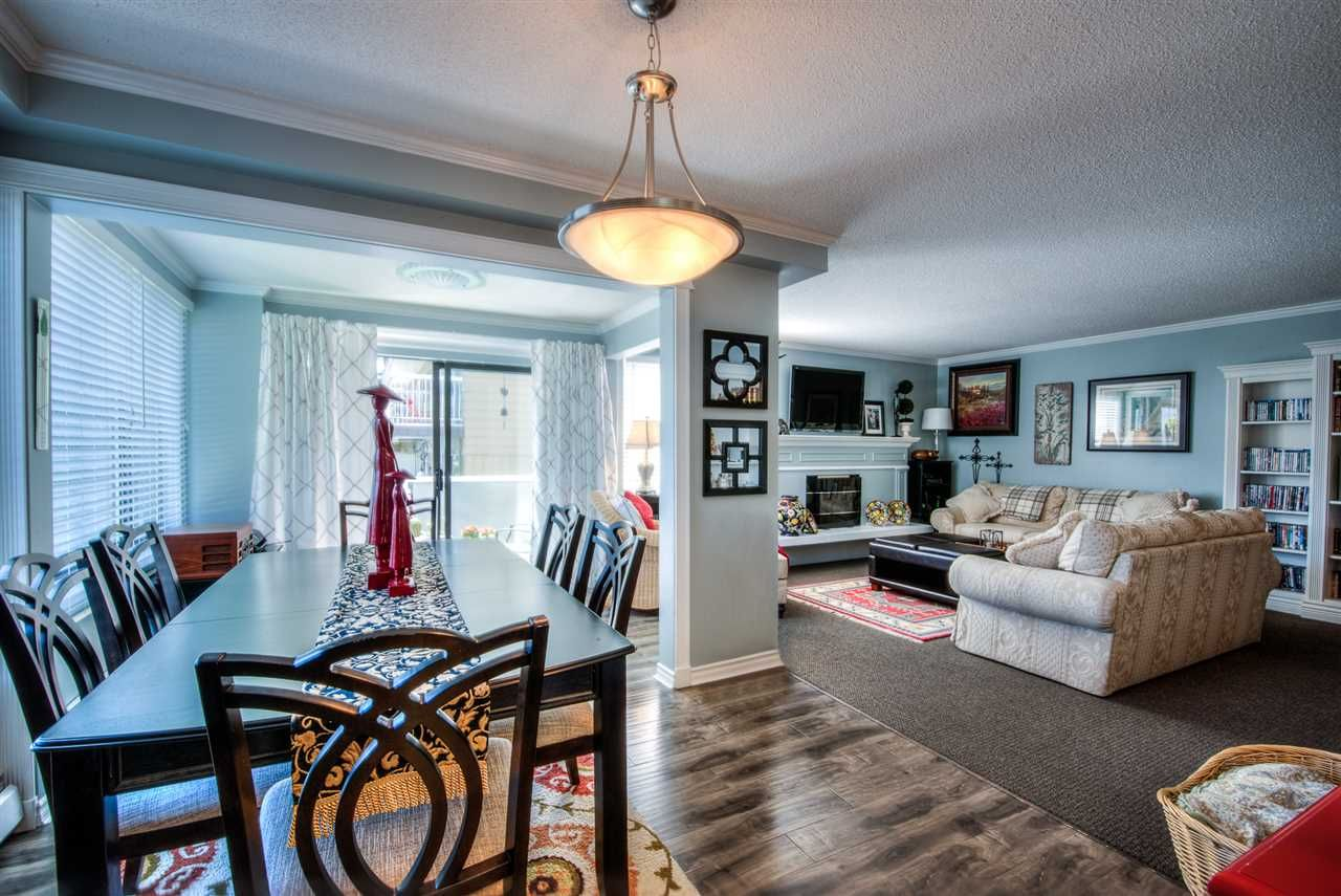 """Main Photo: 201 1331 FOSTER Street: White Rock Condo for sale in """"Kent Mayfair"""" (South Surrey White Rock)  : MLS®# R2169707"""