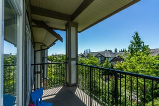 "Photo 23: 506 8717 160 Street in Surrey: Fleetwood Tynehead Condo for sale in ""Vernazza"" : MLS®# R2066443"