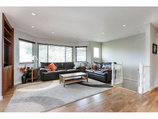Photo 3: 1327 ANVIL CT in Coquitlam: New Horizons House for sale : MLS®# V1134436