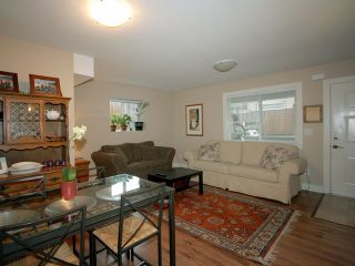 Photo 10: 1334 CANARY PL in Coquitlam: Burke Mountain House for sale : MLS®# V1003686