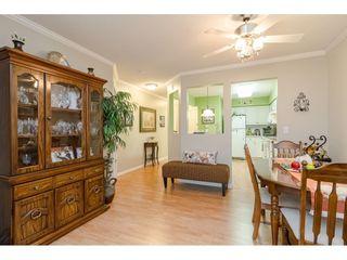 """Photo 9: 125 13880 70 Avenue in Surrey: East Newton Condo  in """"Chelsea Gardens"""" : MLS®# R2419159"""