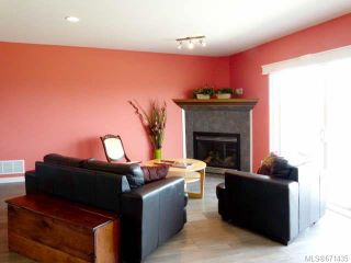 Photo 14: 2165 Varsity Dr in CAMPBELL RIVER: CR Willow Point House for sale (Campbell River)  : MLS®# 671435