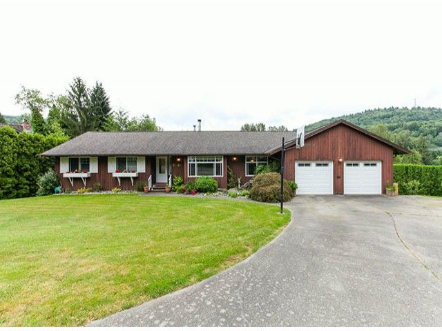 Main Photo: 35262 MCKEE Place in Abbotsford: Abbotsford East House for sale : MLS®# F1414461