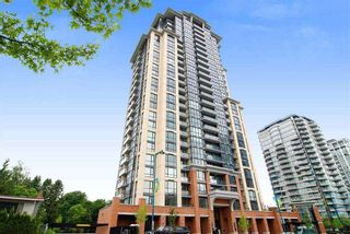 "Photo 1: 1710 10777 UNIVERSITY Drive in Surrey: Whalley Condo for sale in ""City Point"" (North Surrey)  : MLS®# R2205198"