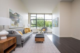"""Photo 4: 216 2851 HEATHER Street in Vancouver: Fairview VW Condo for sale in """"Tapestry"""" (Vancouver West)  : MLS®# R2600273"""