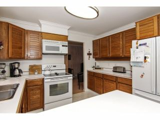 """Photo 9: 24697 48B Avenue in Langley: Salmon River House for sale in """"STRAWBERRY HILLS"""" : MLS®# F1326525"""