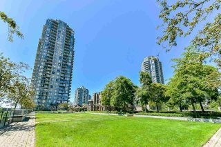 "Photo 32: 2901 2355 MADISON Avenue in Burnaby: Brentwood Park Condo for sale in ""OMA 1"" (Burnaby North)  : MLS®# R2575886"