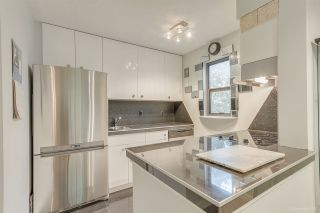 "Main Photo: 413 2142 CAROLINA Street in Vancouver: Mount Pleasant VE Condo for sale in ""WOOD DALE"" (Vancouver East)  : MLS®# R2523020"