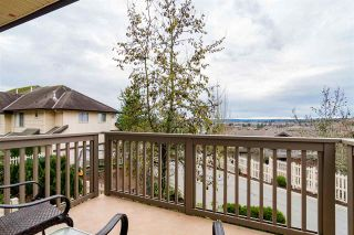 Photo 29: 51 20350 68 AVENUE in Langley: Willoughby Heights Townhouse for sale : MLS®# R2523073