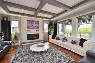 Photo 6: 697 TUSCANY SPRINGS Boulevard NW in Calgary: Tuscany Detached for sale : MLS®# A1060488