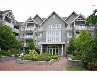 Photo 1: 419 8120 JONES Road in Richmond: Brighouse South Condo for sale : MLS®# V775565