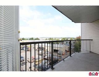 """Photo 10: 411 5759 GLOVER Road in Langley: Langley City Condo for sale in """"COLLEGE COURT"""" : MLS®# F2920211"""