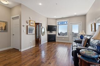 Photo 6: 1103 2055 Rose Street in Regina: Downtown District Residential for sale : MLS®# SK865851