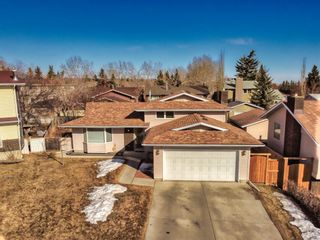 Photo 40: 132 Silver Springs Green NW in Calgary: Silver Springs Detached for sale : MLS®# A1082395