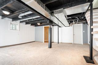Photo 23: 637 Jubilee Avenue in Winnipeg: House for sale : MLS®# 202116006