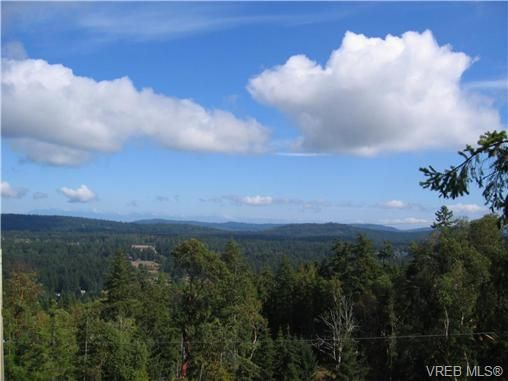 Main Photo: LOT 8 Spring Gold Way in SALT SPRING ISLAND: GI Salt Spring Land for sale (Gulf Islands)  : MLS®# 664286