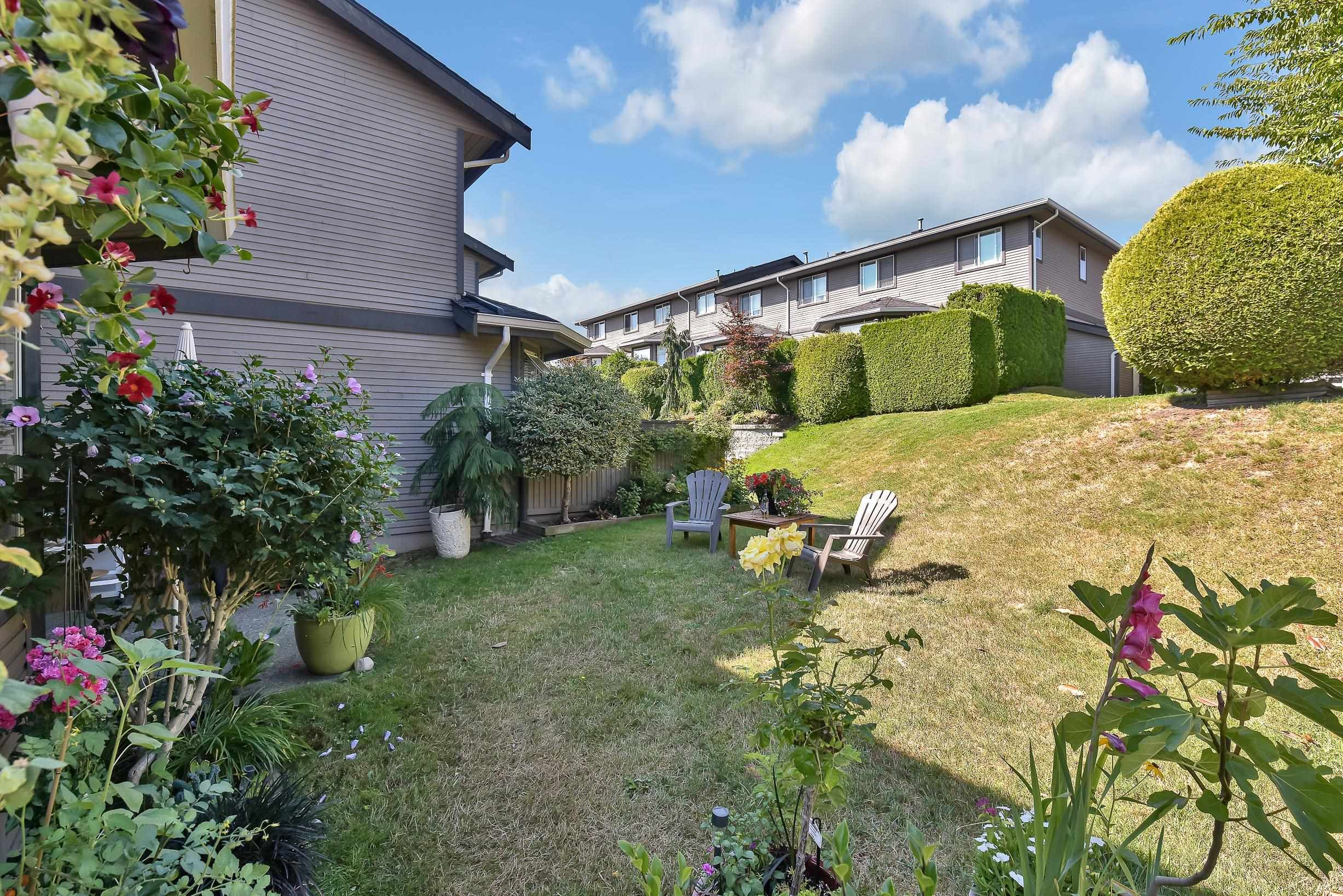 """Photo 36: Photos: 208 1140 CASTLE Crescent in Port Coquitlam: Citadel PQ Townhouse for sale in """"THE UPLANDS"""" : MLS®# R2609078"""