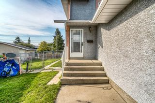 Photo 2: 8B Beaver Dam Place NE in Calgary: Thorncliffe Semi Detached for sale : MLS®# A1145795