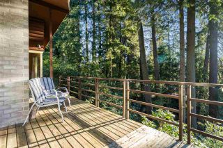 Photo 24: 3275 CAPILANO Crescent in North Vancouver: Capilano NV House for sale : MLS®# R2531972