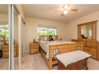 Photo 11: 7 13640 84 AVENUE in Surrey: Bear Creek Green Timbers Townhouse for sale : MLS®# R2106504