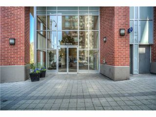 "Photo 2: 903 110 BREW Street in Port Moody: Port Moody Centre Condo for sale in ""ARIA 1-SUTER BROOK"" : MLS®# V1126451"