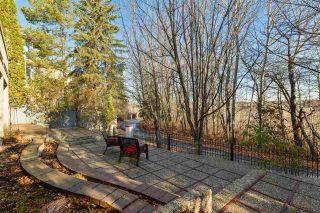 Photo 42: 421 OSBORNE Crescent in Edmonton: Zone 14 House for sale : MLS®# E4230863