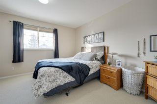 Photo 20: 11 230 EDWARDS Drive in Edmonton: Zone 53 Townhouse for sale : MLS®# E4226878