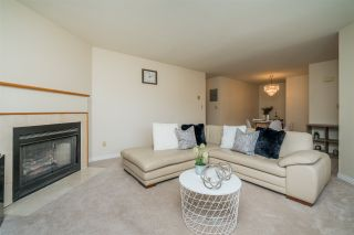 """Photo 11: 5 2223 ST JOHNS Street in Port Moody: Port Moody Centre Townhouse for sale in """"PERRY'S MEWS"""" : MLS®# R2542519"""