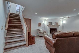 Photo 36: 106 Sierra Morena Green SW in Calgary: Signal Hill Semi Detached for sale : MLS®# A1106708
