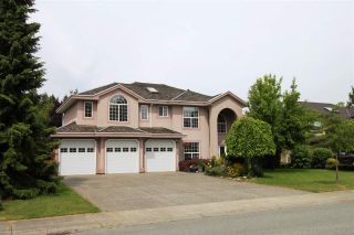 """Photo 1: 4319 210A Street in Langley: Brookswood Langley House for sale in """"Cedar Ridge"""" : MLS®# R2279773"""