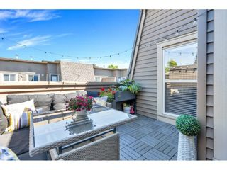 """Photo 24: 220 2110 ROWLAND Street in Port Coquitlam: Central Pt Coquitlam Townhouse for sale in """"AVIVA ON THE PARK"""" : MLS®# R2598714"""