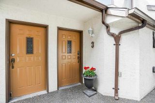 """Photo 5: 3 20229 FRASER Highway in Langley: Langley City Townhouse for sale in """"LANGLEY PLACE"""" : MLS®# R2590934"""