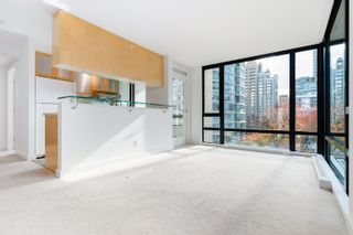 """Photo 2: 504 1003 BURNABY Street in Vancouver: West End VW Condo for sale in """"MILANO"""" (Vancouver West)  : MLS®# R2623548"""