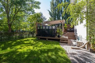 Photo 44: 407 Brookmore Crescent in Saskatoon: Briarwood Residential for sale : MLS®# SK869866