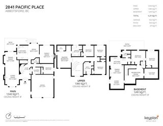 Photo 20: 2841 Pacific Place in Abbotsford: Abbotsford West House for sale : MLS®# R2362046