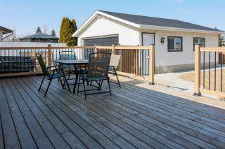 Photo 27: 17132 94 Street in Edmonton: Zone 28 House for sale : MLS®# E4237536