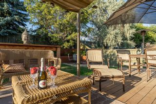 Photo 45: 74 DEERBOURNE Drive: St. Albert House for sale : MLS®# E4259846