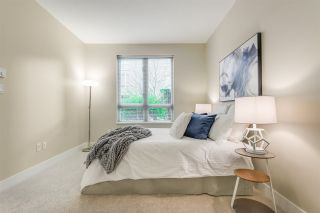 """Photo 16: 101 1111 E 27TH Street in North Vancouver: Lynn Valley Condo for sale in """"Branches"""" : MLS®# R2515852"""