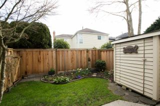 Photo 20: 15 4748 54A STREET in Delta: Delta Manor Townhouse for sale (Ladner)  : MLS®# R2559351