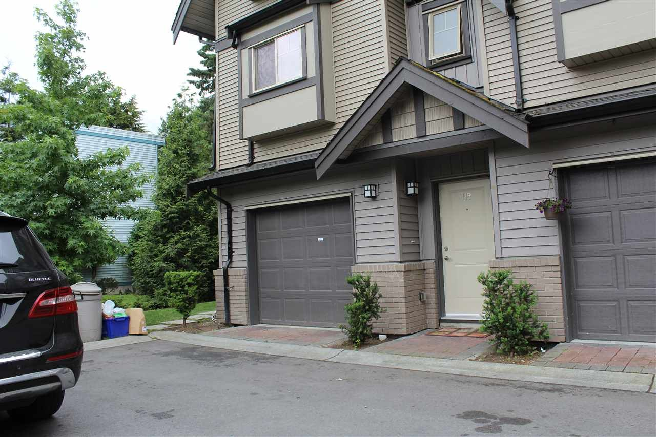 """Photo 18: Photos: 115 13368 72 Avenue in Surrey: West Newton Townhouse for sale in """"CRAFTON HILL"""" : MLS®# R2071517"""