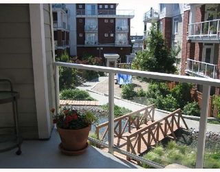 Photo 12: 206 4211 Bayview Street in Richmond: Home for sale : MLS®# V717053