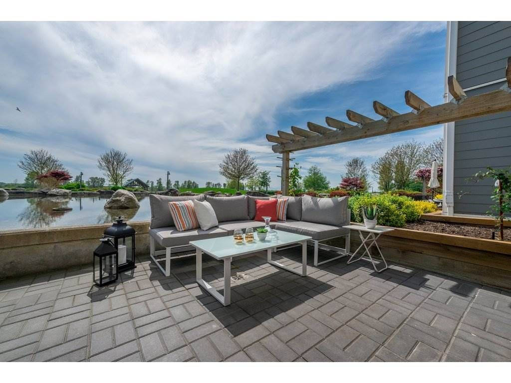 """Main Photo: 102 4500 WESTWATER Drive in Richmond: Steveston South Condo for sale in """"COPPER SKY WEST"""" : MLS®# R2266032"""