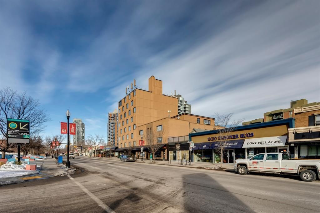 Photo 38: Photos: 105 1730 5A Street SW in Calgary: Cliff Bungalow Apartment for sale : MLS®# A1075033
