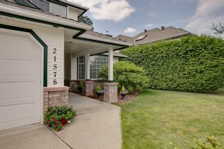 Photo 1: 21578 THORNTON Avenue in Maple Ridge: West Central House for sale : MLS®# V964691