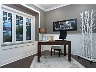 Photo 9: 2788 W 19TH AV in Vancouver: Arbutus House for sale (Vancouver West)  : MLS®# V915432