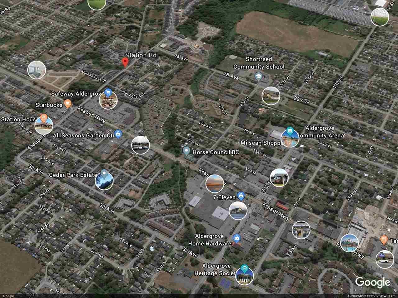 Main Photo: 2691 PLATFORM CRESCENT in : Aberdeen Land for sale : MLS®# R2346672