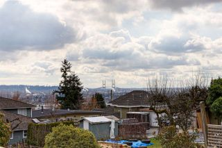 Photo 37: 714 CURNEW Street in New Westminster: West End NW House for sale : MLS®# R2549517