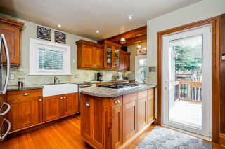 """Photo 9: 412 EIGHTH Avenue in New Westminster: GlenBrooke North House for sale in """"GlenBrook North"""" : MLS®# R2555470"""
