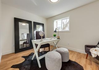 Photo 3: 2824 1 Street NW in Calgary: Tuxedo Park Row/Townhouse for sale : MLS®# A1071019